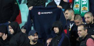UEFA promite măsuri dure împotriva rasismului! România, printre țările vizate
