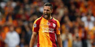 VIDEO LIVE BLOG | Liga Campionilor, etapa a treia. Florin Andone a ratat două ocazii imense în Galatasaray – Real Madrid