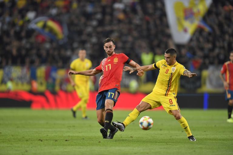 Spania Romania