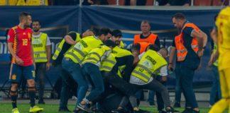"""Suedezii se tem de incidente în România: """"Evident că vom acționa!"""""""