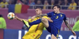 LIVE VIDEO BLOG | România – Suedia. 'Tricolorii', în genunchi pe Arena Națională! Nordicii defilează către EURO 2020