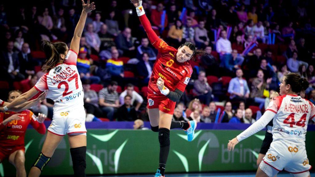 romania-spania-handbal