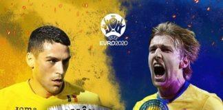 LIVE VIDEO BLOG | România – Suedia, de la ora 21:45. Examenul decisiv pentru EURO 2020! Echipele de start. Surpriza lui Contra