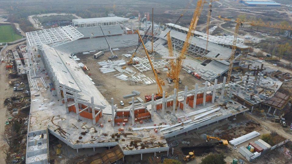 stadion ghencea 1