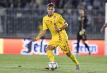 Denis Drăguș - echipa nationala