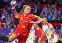 crina pintea nationala de handbal