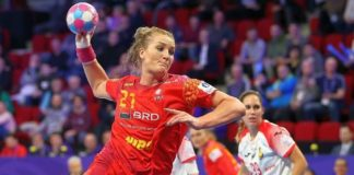 crina pintea nationala de handbal