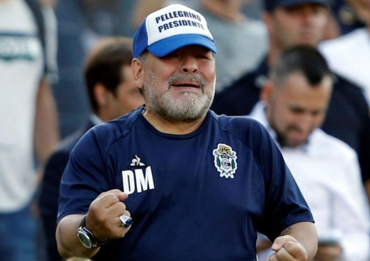 Fotbalistul român pe care Maradona nu îl poate uita! Nu e Gică Hagi