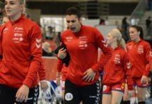 nationala româniei handbal feminin