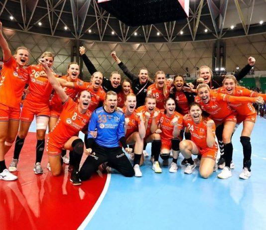 olanda castiga campionatul mondial 1