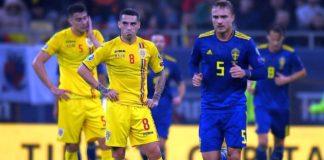 românia suedia
