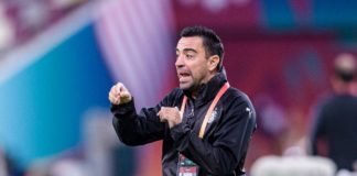 Xavi-Hernandez-la-barcelona