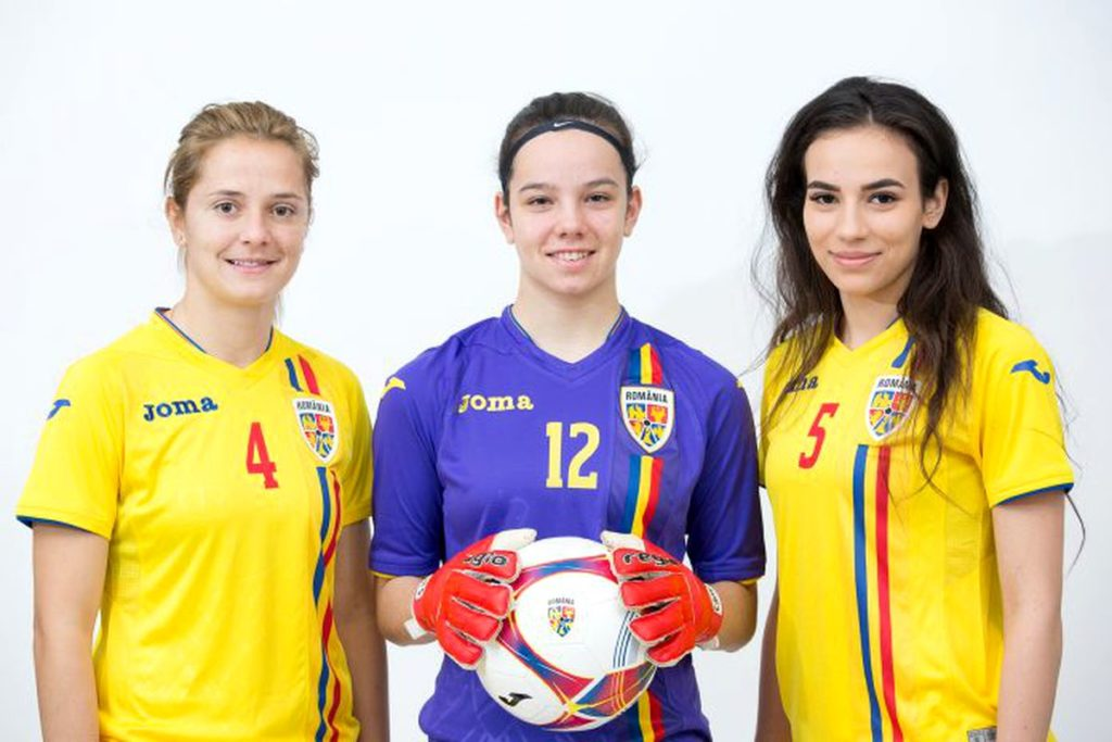 fotbal feminin 1