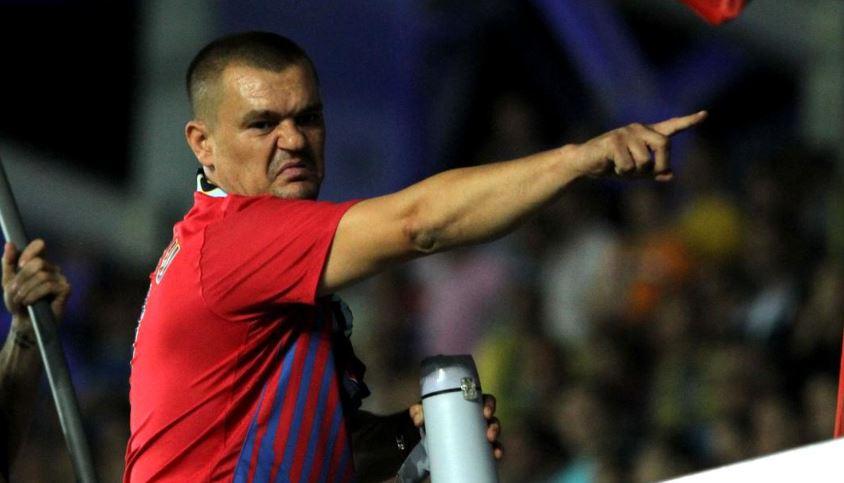 Gheorghe Mustață