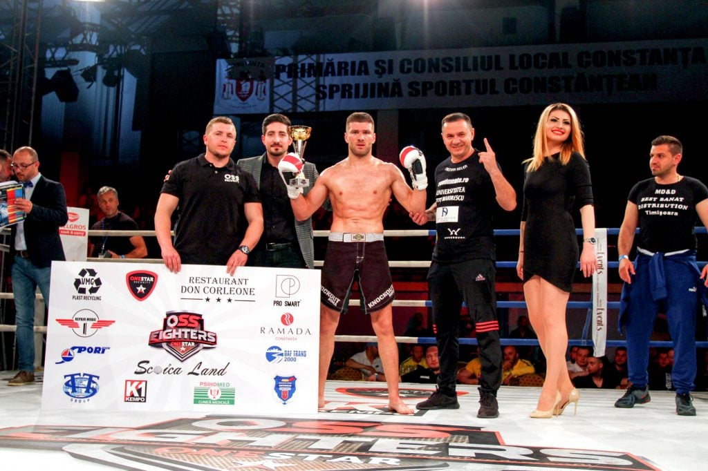 oss fighters