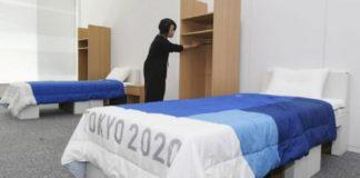 paturi ecologice jocurile olimpice