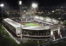 stadionul din iasi