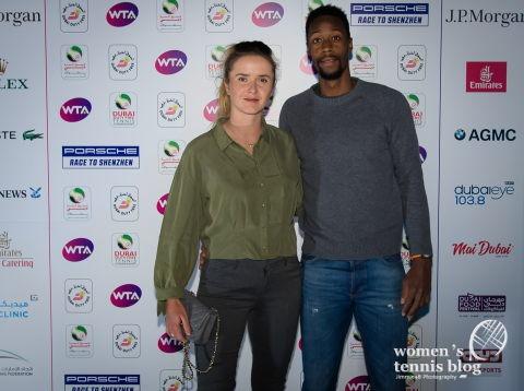 Elina Svitolina 2020 Dubai Duty Free Tennis Championships DSC 5125