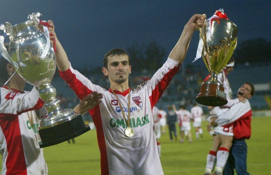 Echipa Dinamo Bucuresti a reusit sa cistige eventul, invingand in finala Cupei Romaniei formatia Otelul Galati cu scorul de 2-0.