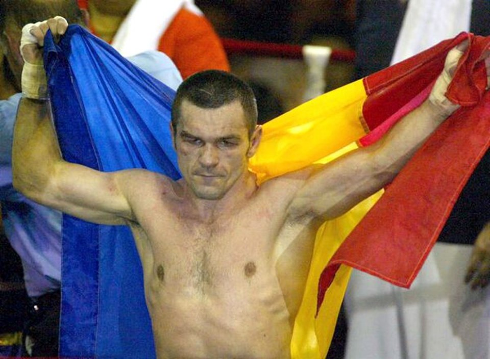 """Leonard Doroftei, după ce a emigrat din România: """"Parcă eram considerat un cerșetor. M-a durut"""""""