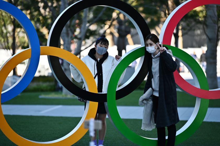 jocurile olimpice coronavirus