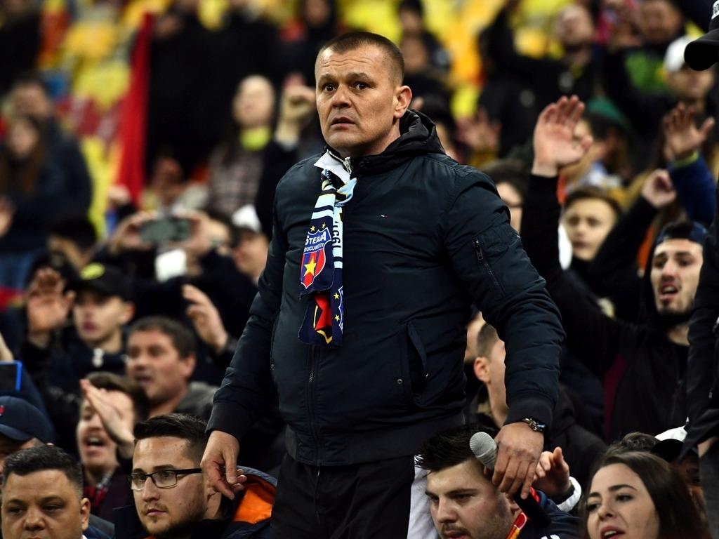 """Fanii FCSB sunt categorici: """"Noi jucăm în Ghencea!"""" Anunțul făcut de Gheorghe Mustață"""