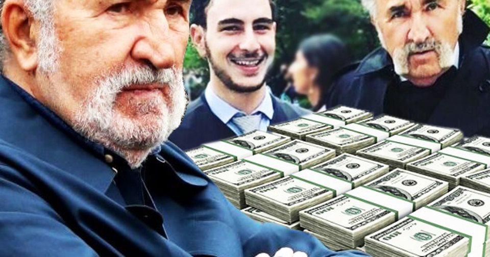 tiriac bani