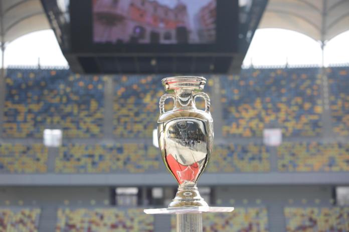 trofeu euro 2020 bucuresti
