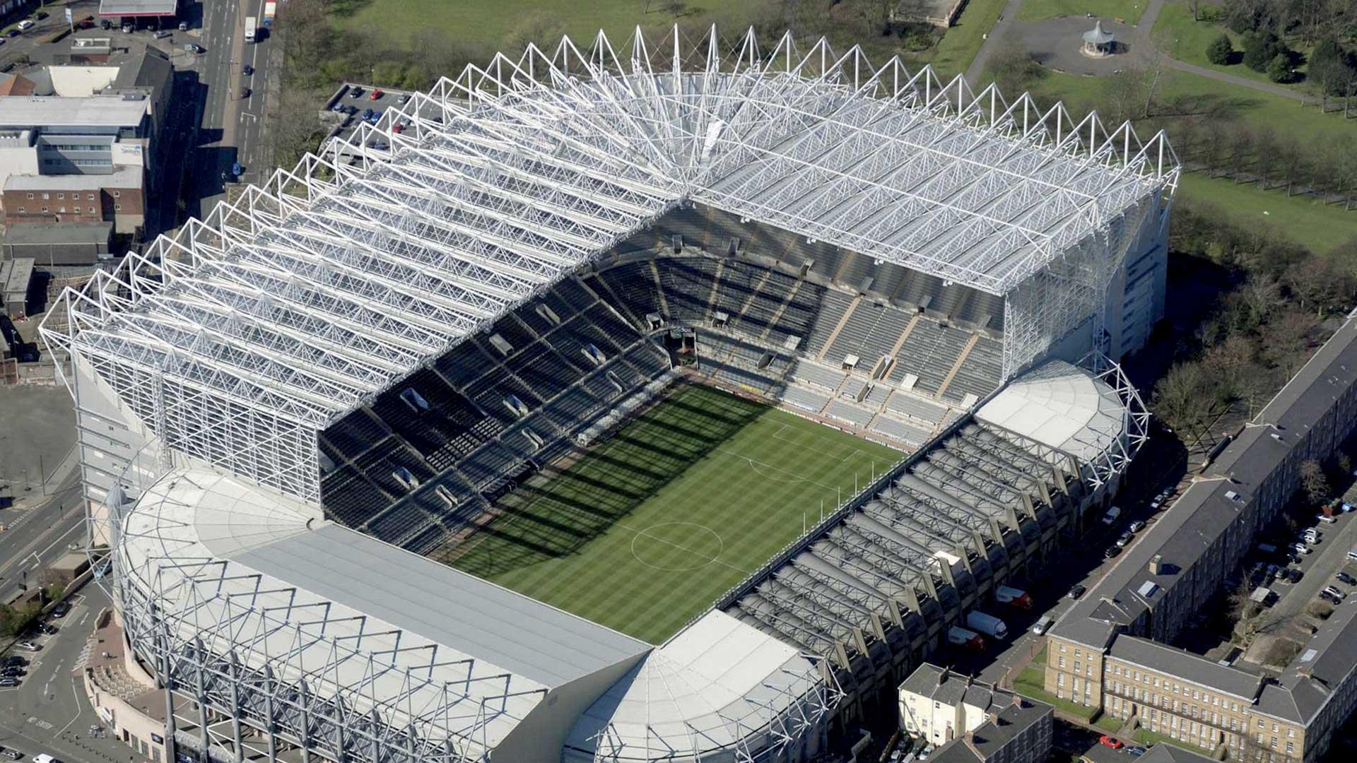newcastle stadium 1