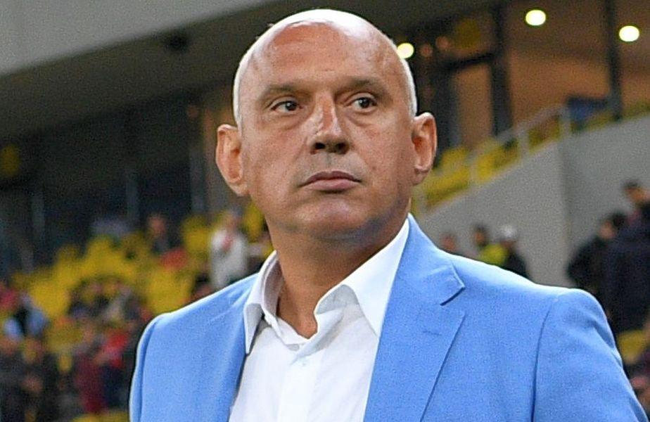 EXCLUSIV | Anunțul momentului în fotbalul românesc! Reacția lui Prunea după vânzarea lui Dinamo