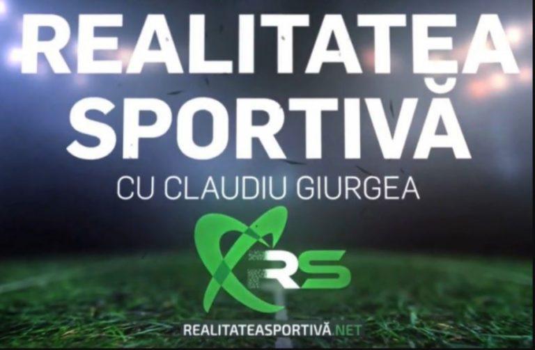 badge realitatea sportiva