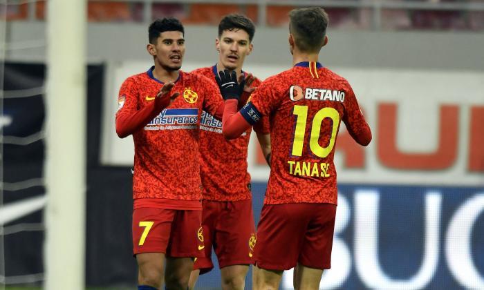Ei sunt cei mai valoroşi! Top 10 al jucătorilor din Liga 1