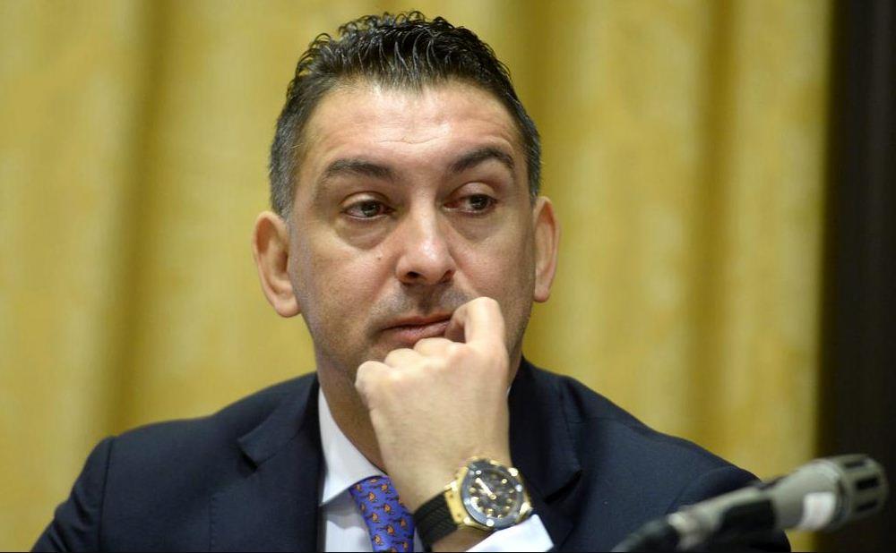 Probleme pentru Ilie Dumitrescu! A cerut ajutorul Poliției