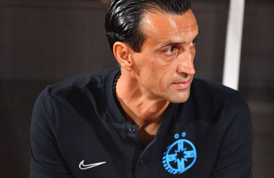 Bogdan Argeș Vintilă, FCSB