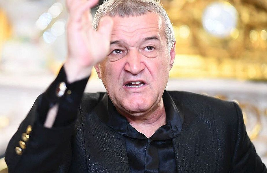 """Gigi Becali joacă tare în scandalul momentului: """"Se poate întâmpla orice"""""""