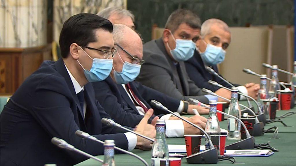 sedinta-guvern-bogdan-balanescu-dinamo-coronavirus