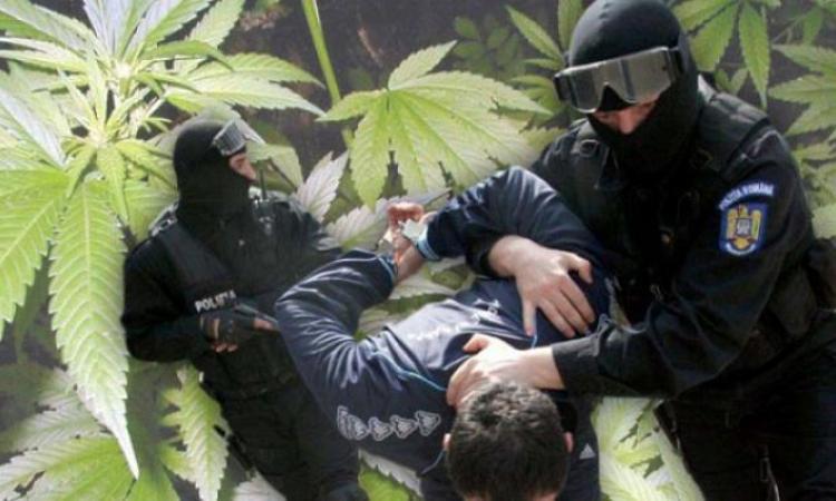 Campion al României, implicat într-un megascandal! Cercetat pentru trafic de droguri de risc