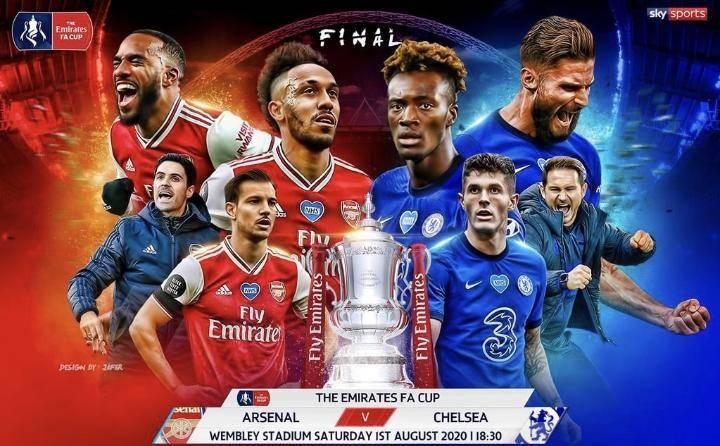 Arsenal-și-Chelsea