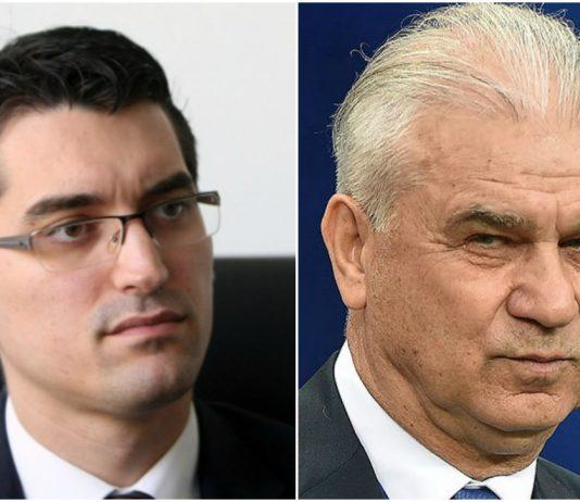 Burleanu-Iordanescu