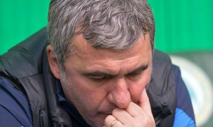 Dramă cumplită! Un fotbalist a murit înecat în Marea Neagră! Mesaj sfâșietor al lui Gică Hagi