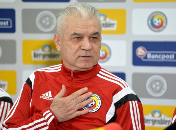 Anghel-Iordănescu