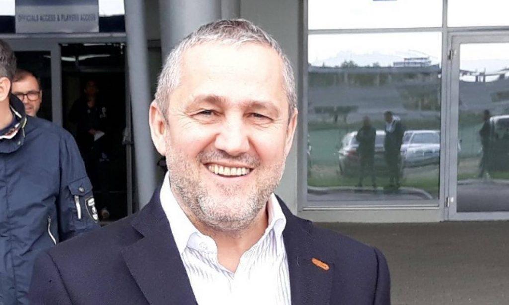 Mihai Rotaru, CS U Craiova