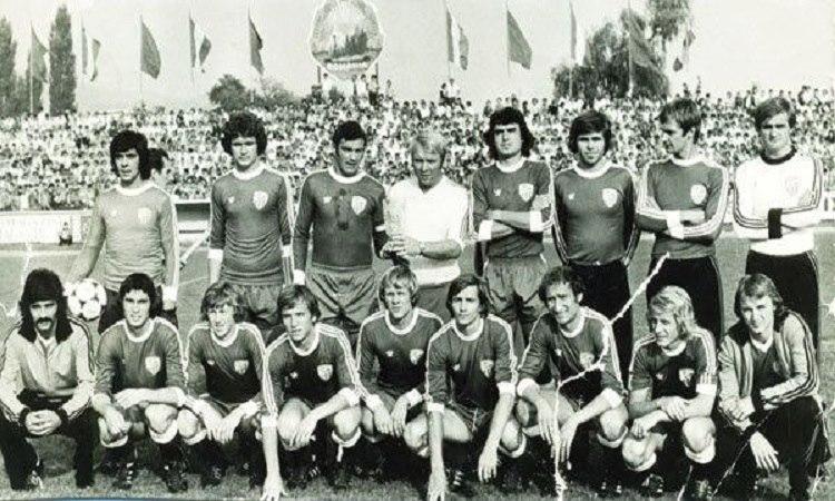 O nouă tragedie în sport! A MURIT unul dintre cei mai tehnici și eleganți fundași centrali din fotbalul românesc