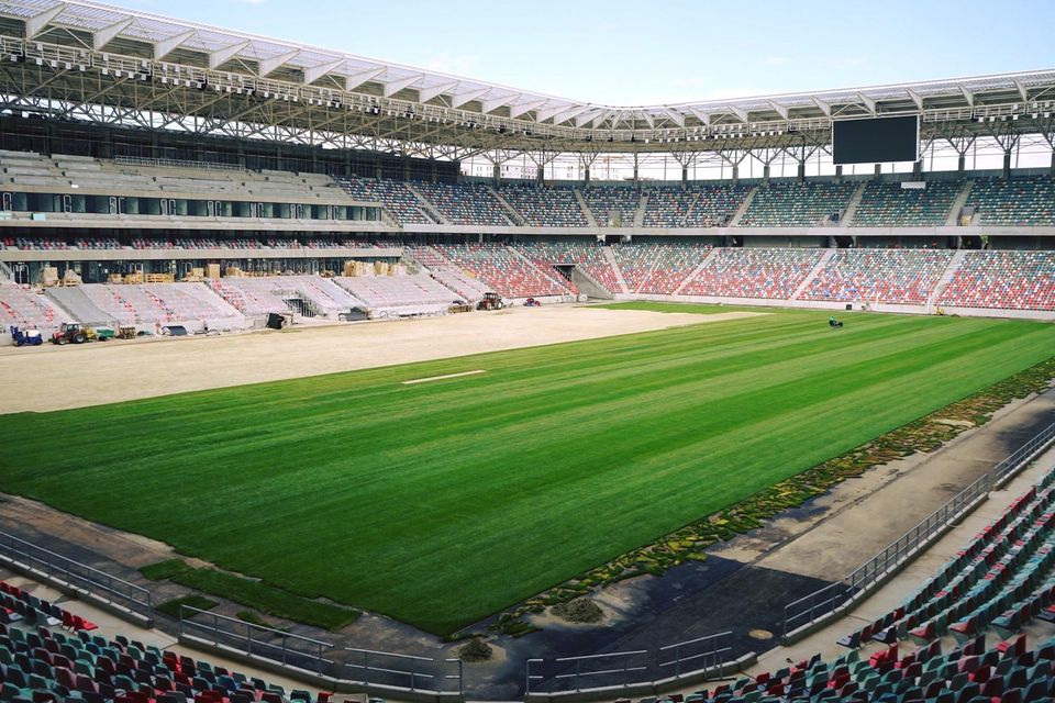 stadion steaua ghencea