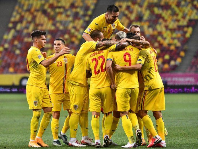 naționala-româniei