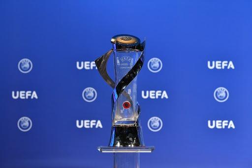 trofeu euro u21