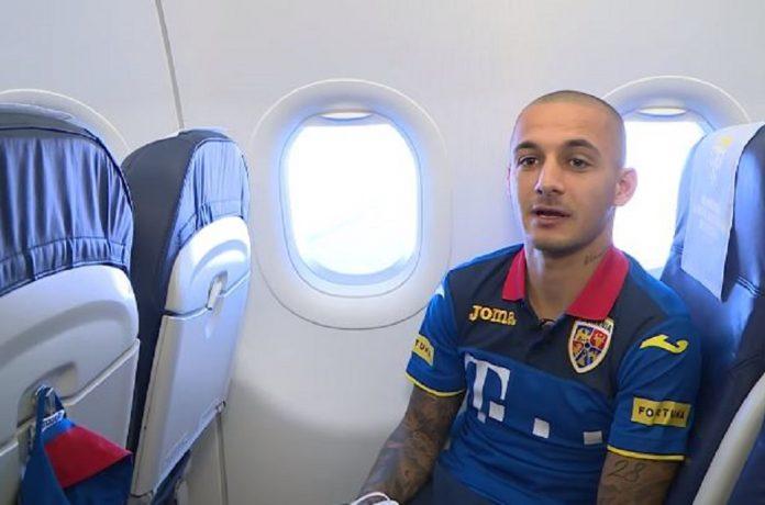 alex-mitriță-echipa-națională