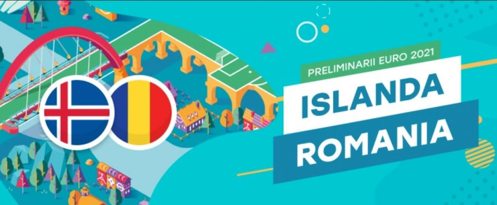 islanda romania poster