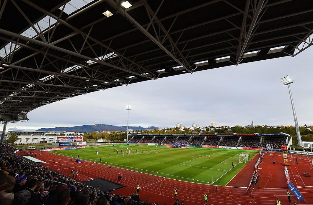 stadion-Laugardarsvollur