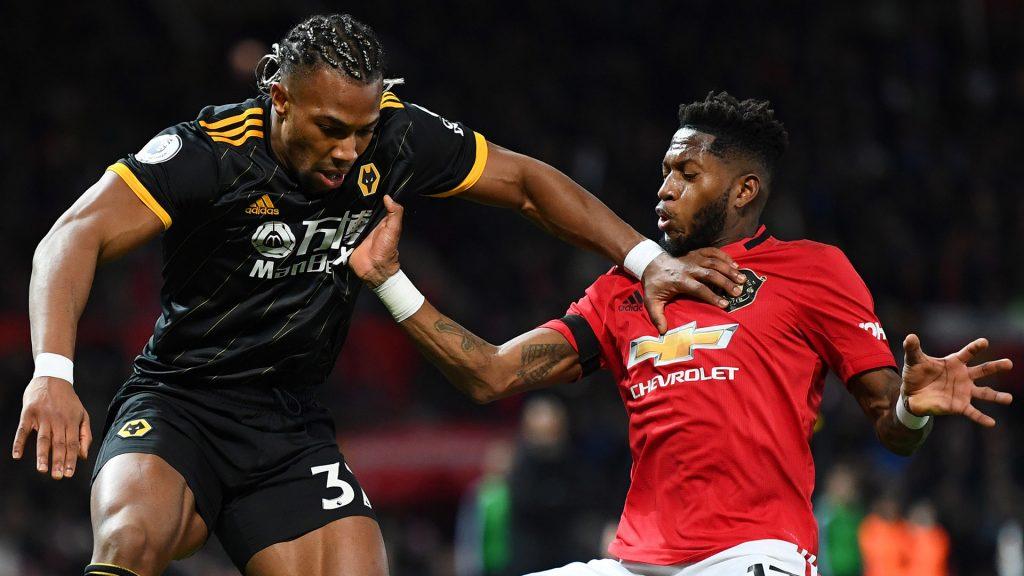 Manchester United v Wolverhampton Wanderers – Premier League